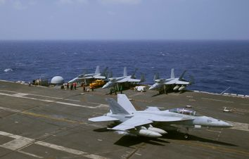 Philippines South China Sea-US Military