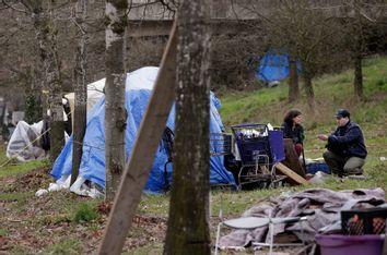 Seattle Homeless Initiative