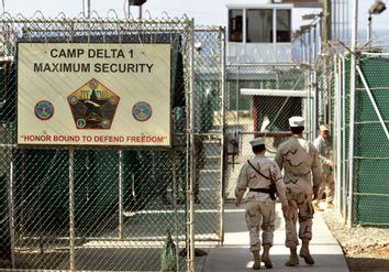 Trump Guantanamo Fact Check