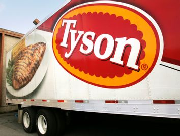 Tyson Foods-Bird Flu