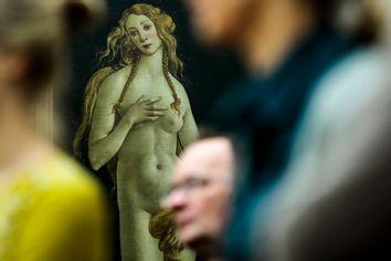 Botticelli in Boston