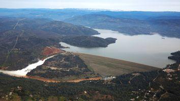 Dam Crisis Indecision
