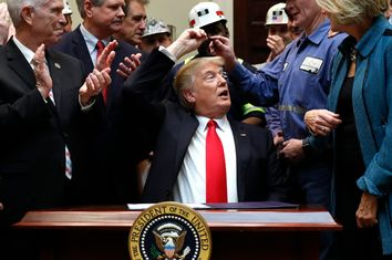 Donald Trump,Shelley Moore Capito,Bill Johnson,Jim Renacci,Kevin Hughes