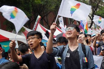Asia LGBT Rights