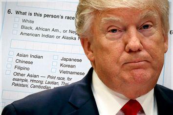 Trump Census