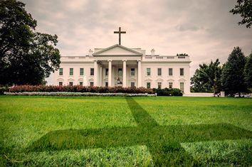 White House Cross