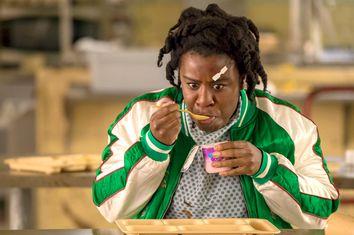 Uzo Aduba as Suzanne Warren in
