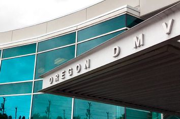 Oregon's Driver and Motor Vehicles Division