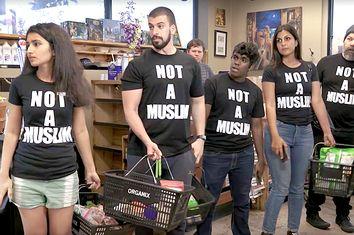 Bassem Youssef: Muslim Morning After Kit