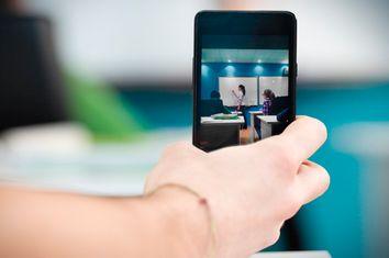 Classroom Smartphone