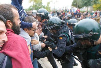 Spain; Catalonia