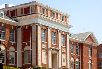 Howard University in Washington, D.C.