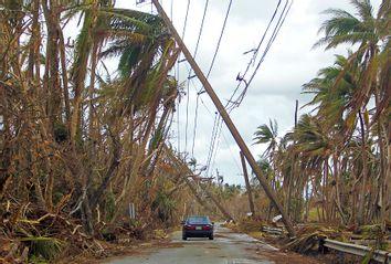 Puerto Rico; Hurricane Maria