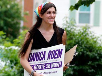 Danica Roem
