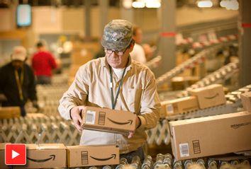 Amazon.com Employee