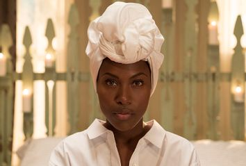 DeWanda Wise in