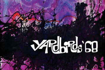 Yardbirds '68 by The Yardbirds
