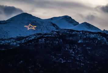 Star on the Mountain