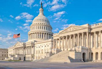 United States Capitol; Senate Chamber