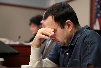 USA Gymnastics Doctor Larry Nassar Sentenced