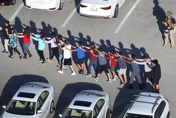 Marjory Stoneman Douglas High Shooting