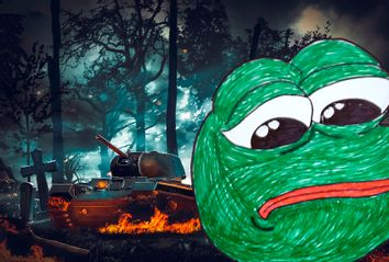 Pepe the Frog; Warzone