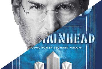 Steve Jobs by Walter Isaacson; The Fountainhead by Ayn Rand