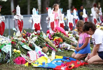 Parkland Memorial