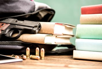 School Gun Violence