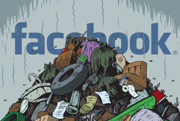 Facebook Garbage
