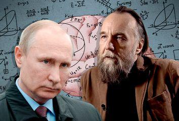 Vladimir Putin; Aleksandr Dugin