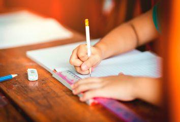 Child Homework