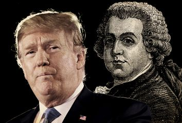 Donald Trump; John Adams