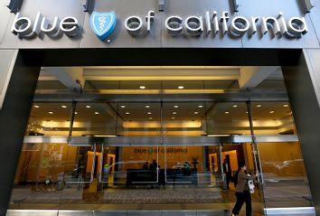 Blue Shield of California Headquarters