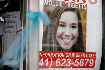 Mollie Tibbetts