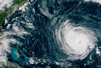 Tropical Weather Hurricane Florence
