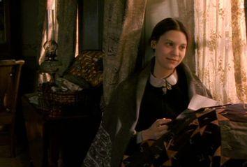 Claire Danes as Elizabeth