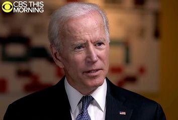 Joe Biden on