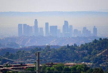 LA Air Pollution