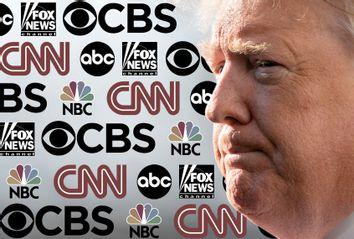 Donald Trump; News Media