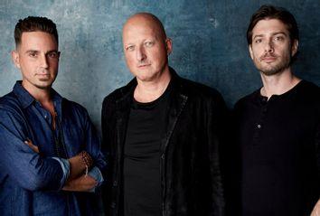 Wade Robson; Dan Reed; James Safechuck