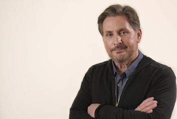 Emilio Estevez - Credit: