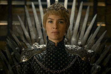 Lena Headey as Cersei Lannister in