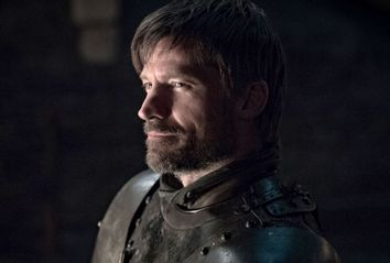 Nikolaj Coster-Waldau as Jaime Lannister in