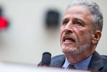 Jon Stewart House Judiciary Committee