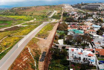 Tijuana, Mexico Border