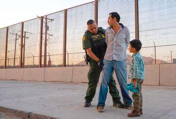 DACA; Immigration; Border Arrest