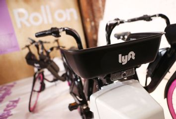 Ride Hailing App Lyft Has IPO On Nasdaq Exchange