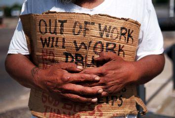 Unemployment; Recession