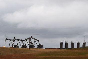 US-ENERGY-OIL